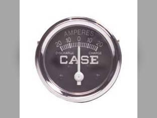 Amp Meter Gauge Case D C V R L S O3601AB
