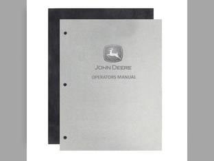 Service Manual - JD-S-D GP REPRO John Deere D D G G