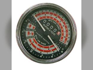 Gauges, Tachometer