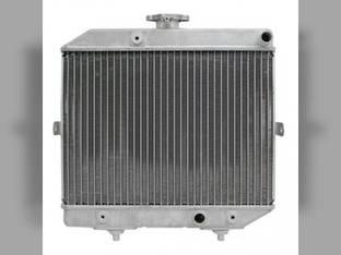 Radiator Honda TRX500FA 2AC TRX TRX500FA TRX500FA 2A 19010-HN2-A21