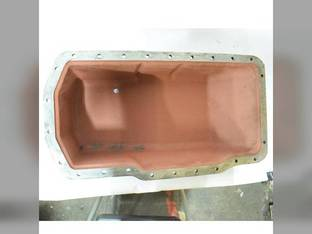 Used Oil Pan Ford 9030 Versatile 276 E9NN6676AA
