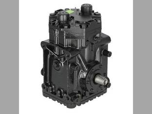 Remanufactured Air Conditioning Compressor - Caterpillar Ford Gleaner Case White International Versatile Massey Ferguson David Brown Steiger Case IH New Holland Oliver John Deere Minneapolis Moline