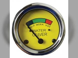 Temperature Gauge Oliver Super 77 Super 55 Super 44 99 Super 99 77 660 Super 88 Super 66 88 440 1K528E