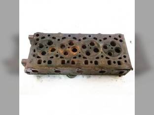 Used Cylinder Head Bobcat S630 S650 T630 7008526