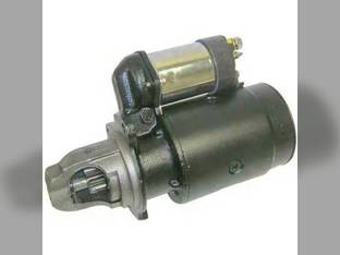 Remanufactured Starter - Delco Style (4388) John Deere 600 362 4010 500 3010 3020 7700 4000 4020 105 500B 341 6602 500A AR11300 International C263 C221 C301