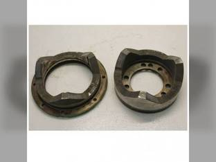 Used Reverser Cam Kit John Deere 9660 STS 9760 STS S670 9770 STS 9870 STS 9860 STS S680 S690HM S660 9670 STS AH220459