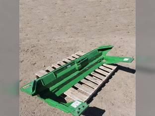 Used Feeder House Tilt Frame John Deere CTS 9400 9410 9450 9501 9510 9550 9560 9600 9610 9650 9660 9750 9760 9860 AH168659