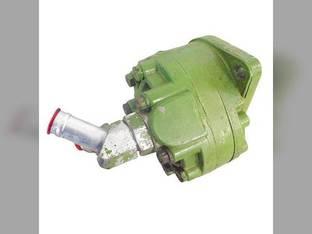Used Reel Drive Hydraulic Pump John Deere 7700 6600 7701 6620 6602 4420 7720 8820 6622 3300 4400 AH75515