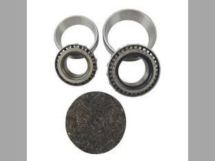 Wheel Bearing Kit WBKAC1 Allis Chalmers D15 D17 D12 WD D10 WD45 D14