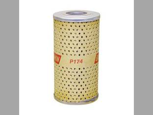 Filter - Lube Full Flow P174 Fordson International 424 444 Leyland JCB Kubota Massey Ferguson 2135 3165 245 40 40 230 50 50 20 20 255 235 165 35 240 150 TO35 TO35 65 30 TO30 135 Ford White Nissan