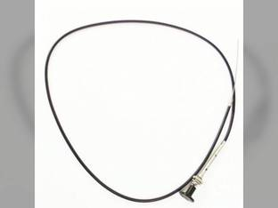 Choke Cable John Deere 320 1010 M 330 40 AT12896