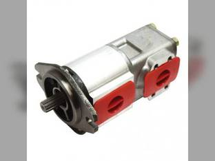 Hydraulic Pump - Dynamatic John Deere 8120 8220 8320 8420 8520 RE182200