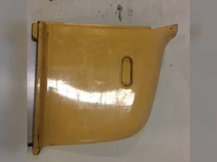 Used Side Panel - LH John Deere 240 250 KV10775