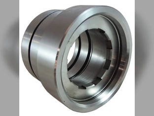 PTO, Shaft, Output, Sleeve
