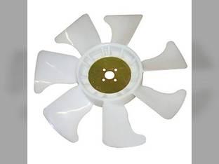Fan Blade - 7