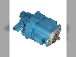 Remanufactured Hydraulic Pump with Gear Pump Case 2290 2290 2096 2096 2294 2294 2090 2090 2094 2094 1896 1896 3294 3294 A166504