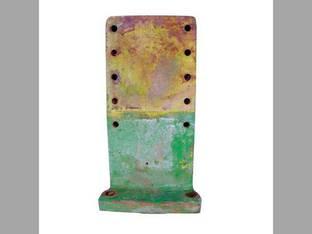 Used Fender Bracket - RH LH John Deere 4020 3020 2510 3010 4010 R32120