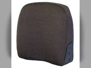 Backrest Fabric Brown John Deere 4050 9400 9400 4630 4240 4450 4640 4230 9500 6620 9410 4250 4650 7700 7700 9510 6600 6600 9600 2355 4455 7720 4840 7200 4430 8430 4040 4755 4030 9610 4055 4440 4850