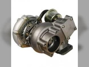Turbocharger Massey Ferguson 25 3065 390T 393 398 3070 1447769M91