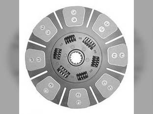 Remanufactured Clutch Disc FIAT 180-90 140-90 130-90 160-90 Hesston 160-90 180-90 130-90