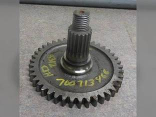 Used Spindle Gear Case IH 725 8850 8315 8309 DC515 8312 Hesston 8070 1365 8500 1320 1340 1360 New Idea 5070 5512 700713466 700712404