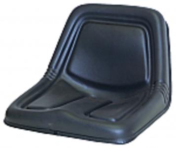 150 Uni Pro Bucket Seat - Black Vinyl