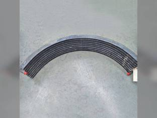 Used Condenser Core John Deere 4320 4320 4000 4000 4020 4020 7520 7520 4520 4520 7020 7020 4620 4620 5020 5020 6030 6030 AR49967