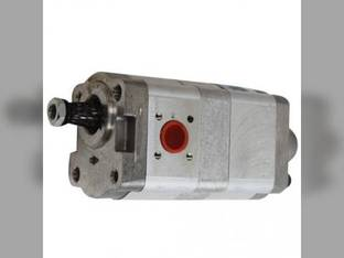 Hydraulic Pump - Dynamatic International 844 644 744 1986964C1