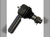 PowerSteering Cylinder End