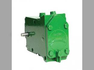 Remanufactured Selective Control Valve John Deere 2955 2755 3155 3255 2850 2155 2355 2555 3055 3150 RE22584