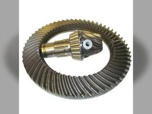 Used Ring Gear And Pinion Set John Deere 4960 4760 4560 4650 4755 4555 4850 4955 AR104063