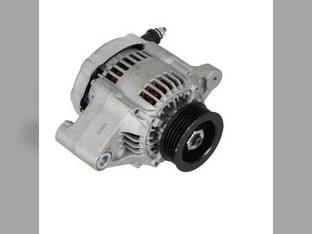 Alternator - Denso Style (12353) John Deere 5715 5515F 5510 5515V 5410 5515 5520N 5510N 5520 5420 5615 5403 5420N 5415 RE72916
