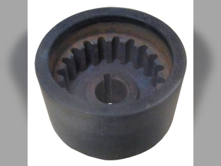 Pump, Hydraulic Coupler
