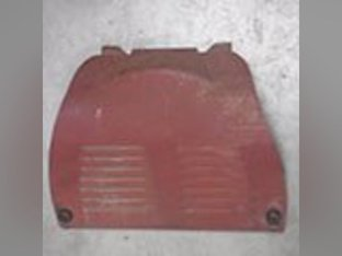 Used Front Hood Access Cover International 666 686 756 826 856 1456 21206 21256 21456 2756 2826 2856 1206 1256 1026 Hydro 70 Hydro 84 397881R1