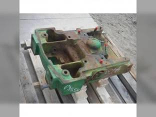 Used Steering Motor Support John Deere 4230 4030 AR87108