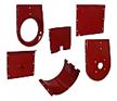 Clean Grain Elevator Boot Kit
