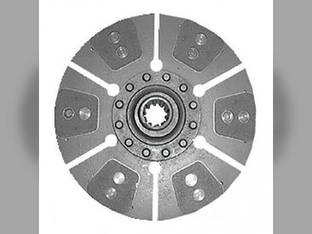 Remanufactured Clutch Disc Belarus 611