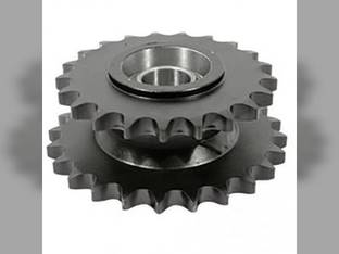 Corn Head Auger Drive Sprocket Case IH 2406 2408 2412 87501858