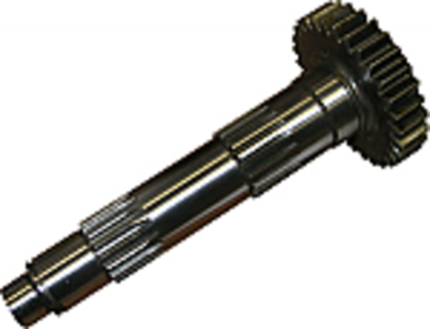 Countershaft