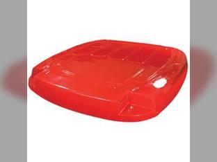 Cab Roof Case IH JX85 JX75 Farmall 95 JX65 Farmall 70 Farmall 90 JX55 JX60 JX95 JX90 Farmall 60 JX70 Farmall 80 JX80 5093744