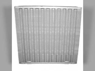 Grille Screen White 2-70 2-85 2-88 2-105 2-110 30-3191036