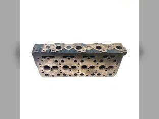 Used Cylinder Head Kubota L3450 L3250 L2850 17345-03040