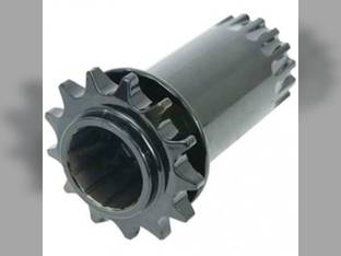 Sprocket & Hub 13T New Holland 585 BC5050 570 575 BC5060 568 565 311 Case IH SB531 SBX520 SB541 SBX530