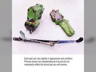 Used Selective Control Valve Kit John Deere 4240 4640 4840 4040 4440