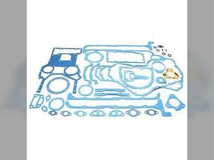 Conversion Gasket Set Massey Ferguson 4225 6150 4235 U5LB0151