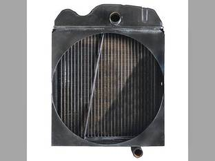 Radiator Oliver Super 77 77 MS513E