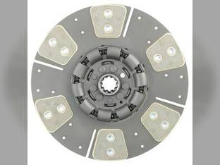 Remanufactured Clutch Disc International 2444 384 B276 2424 B414 424 444 B275 3444 Mahindra 575 485 399536R92 390010HD6