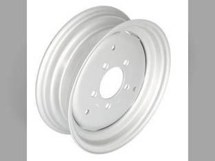 """Front Wheel Rim - 5"""" x 16"""" Deutz D4006 D4506 D4507 D5206 D5207 D5506 D6206 D6207 D6240 D6250 D6260 D6265 D6507 D7007 D7206 DX3.30 DX3.50 DX3.70 4303800"""