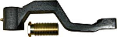Gauge Wheel Arm, Press with Threaded Sleeve