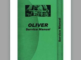 Service Manual - OL-S-66 77 88 Oliver 77 77 66 66 88 88